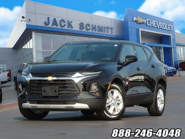 2020 Chevrolet Blazer L FWD