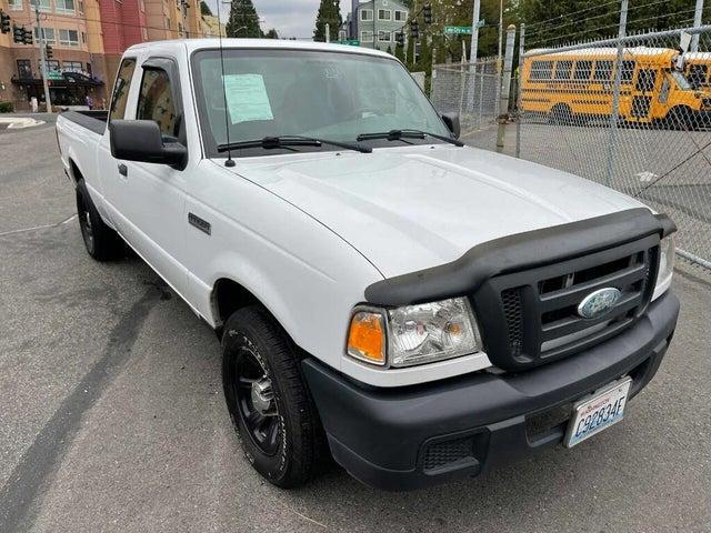 2007 Ford Ranger XL SuperCab