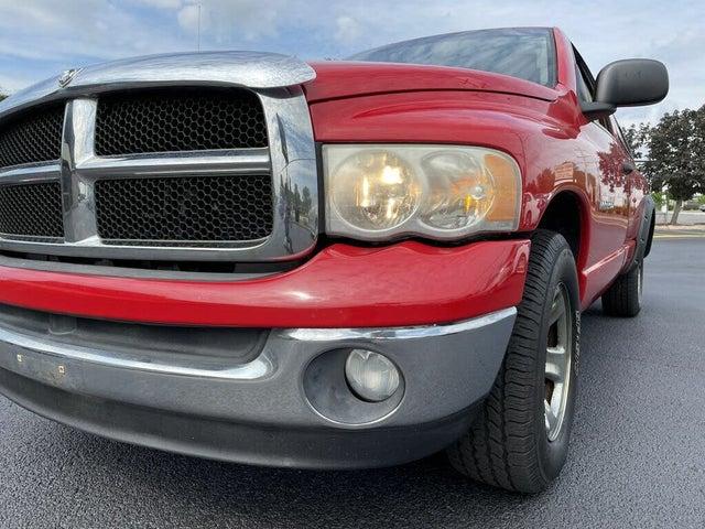 2004 Dodge RAM 1500 SLT RWD