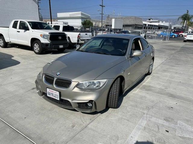 2011 BMW 3 Series 328i Coupe RWD