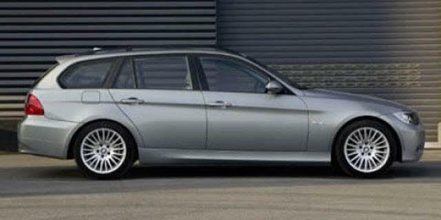 2007 BMW 3 Series 328i Wagon RWD