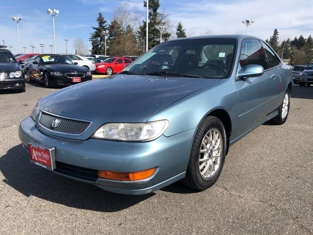 1999 Acura CL 3.0 FWD