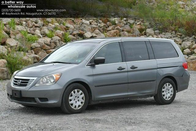2009 Honda Odyssey LX FWD