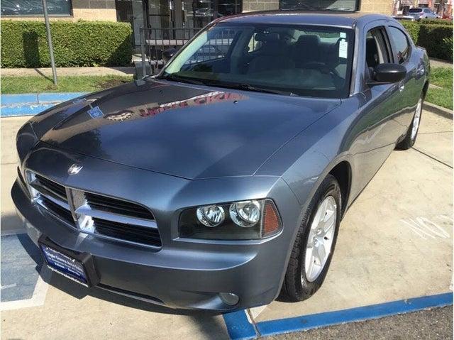 2007 Dodge Charger SXT RWD