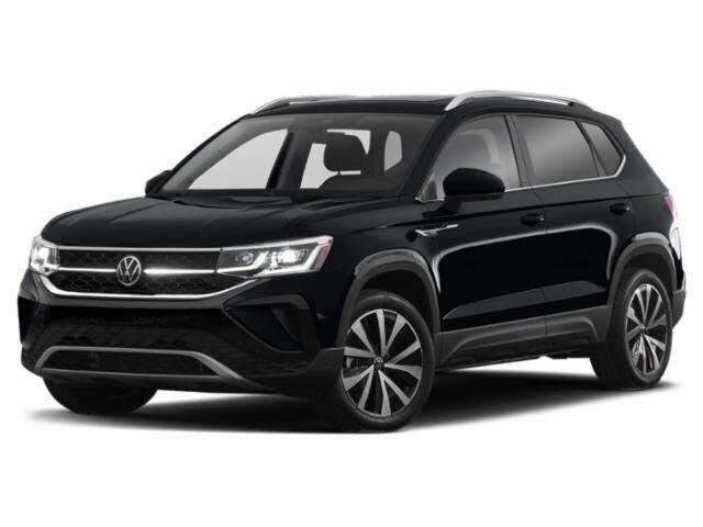 2022 Volkswagen Taos S 4Motion AWD