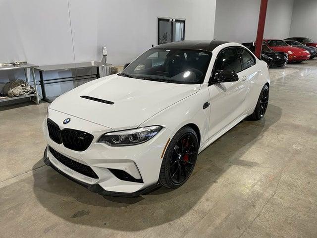 2020 BMW M2 CS RWD