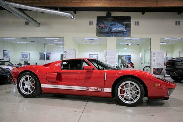 2005 Ford GT RWD