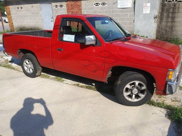 1997 Nissan Truck STD Standard Cab SB