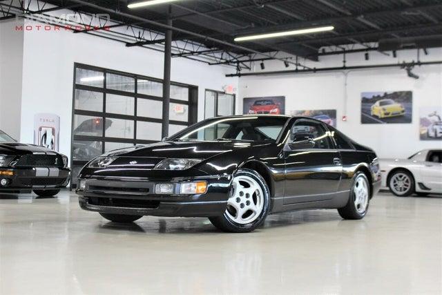 1991 Nissan 300ZX 2 Dr 2+2 Hatchback