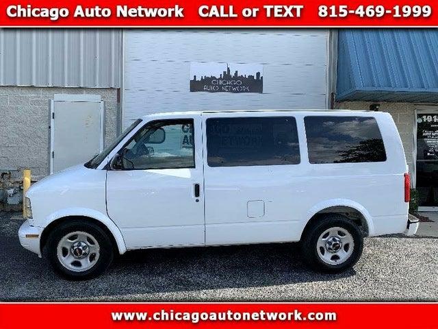 2003 GMC Safari 3 Dr STD AWD Passenger Van Extended