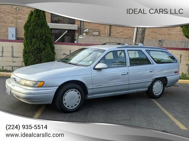 1994 Ford Taurus GL Wagon