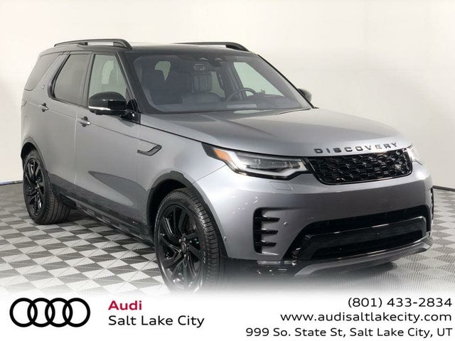 2021 Land Rover Discovery P360 HSE R-Dynamic AWD