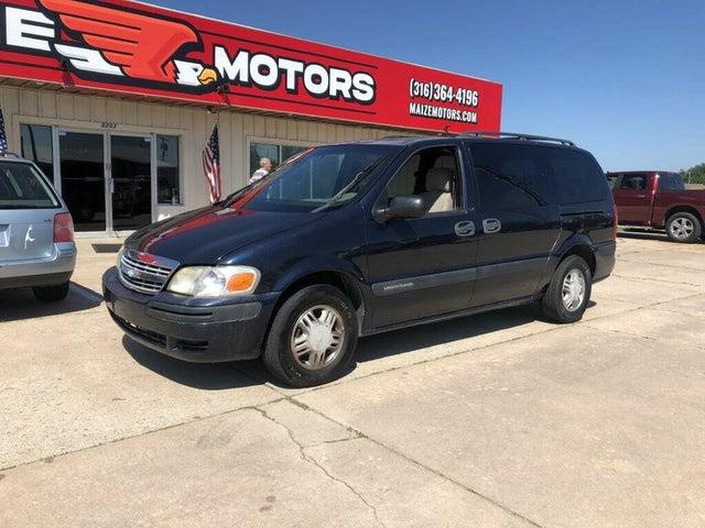 2002 Chevrolet Venture LS Extended