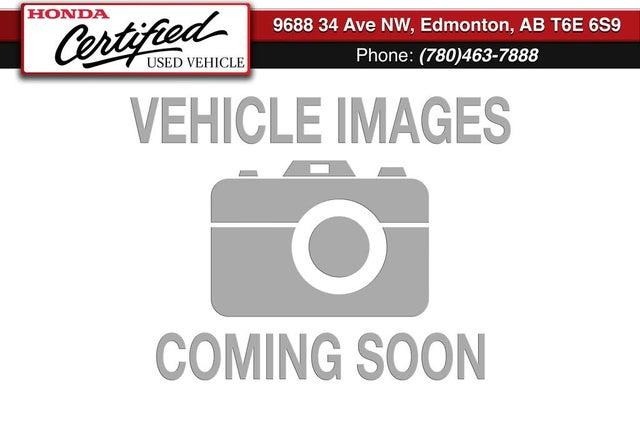 2020 Honda Civic EX Sedan FWD