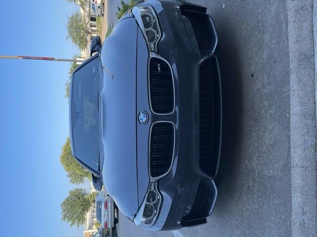 2015 BMW M3 Sedan RWD