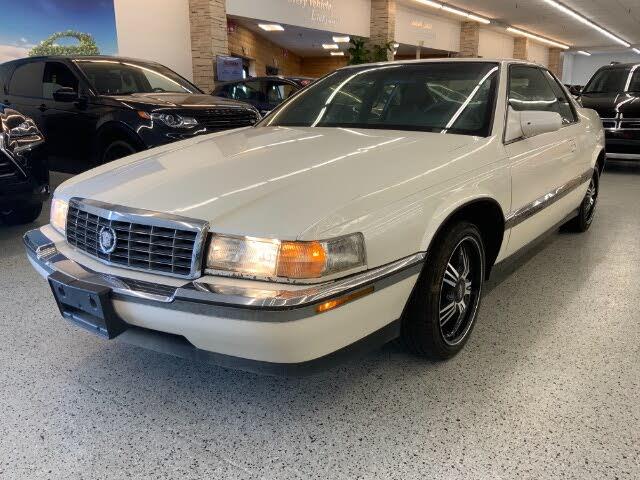 1993 Cadillac Eldorado Coupe FWD