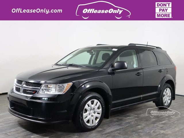 dodge journey gt near me Used Dodge Journey GT AWD for Sale (with Photos) - CarGurus