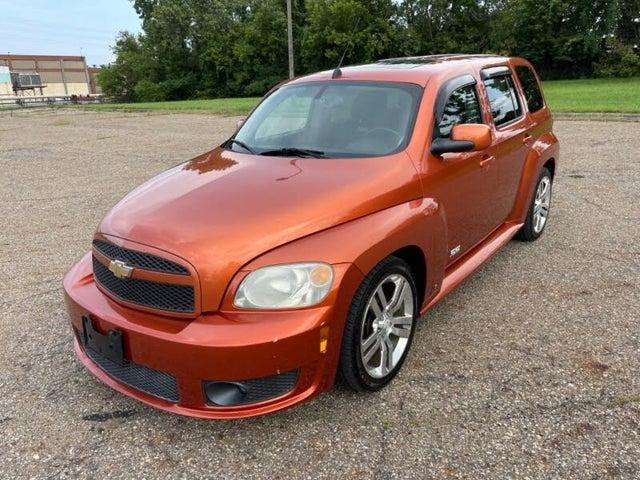 2008 Chevrolet HHR SS FWD