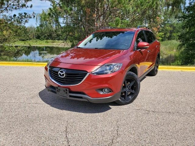 2015 Mazda CX-9 Grand Touring AWD