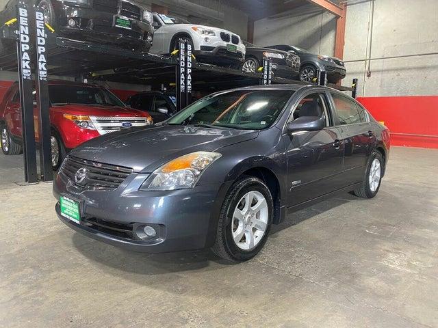 2009 Nissan Altima Hybrid FWD