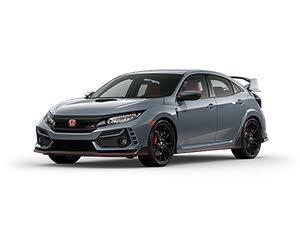 2021 Honda Civic Type R FWD