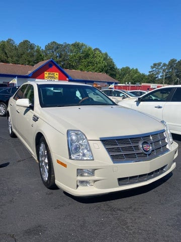 2011 Cadillac STS V6 Premium RWD