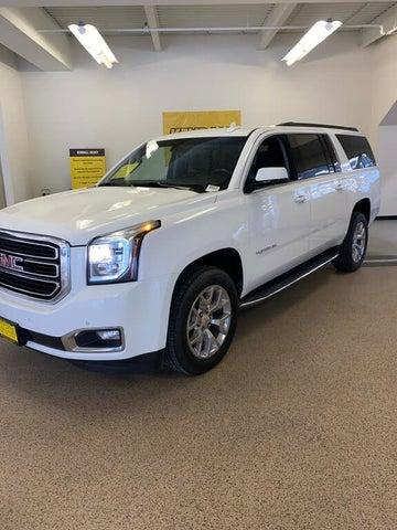 2019 GMC Yukon XL SLE 4WD