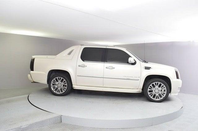 2007 Cadillac Escalade EXT 4WD