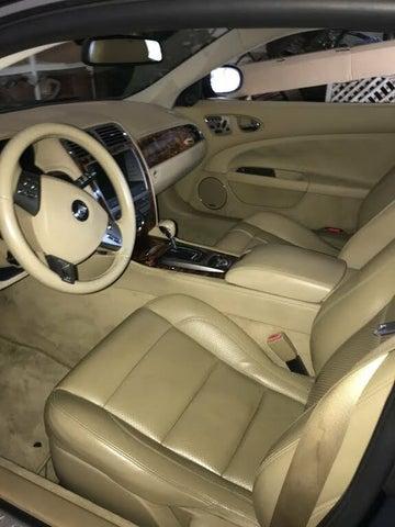 2007 Jaguar XK-Series XKR Coupe RWD
