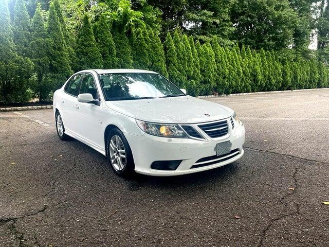 2011 Saab 9-3 Sport Sedan FWD