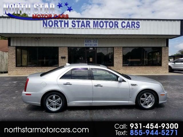 2009 Cadillac STS V8 Luxury RWD