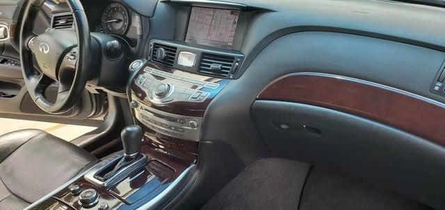 2013 INFINITI M37 x AWD
