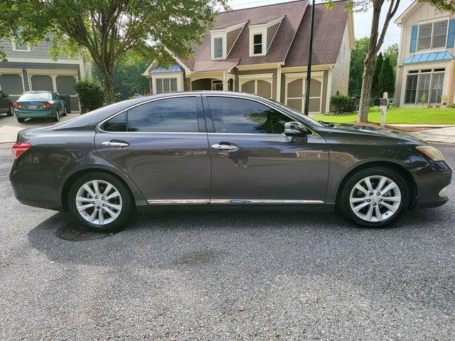 2011 Lexus ES 350 350 FWD