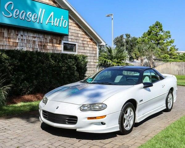 1999 Chevrolet Camaro Z28 Coupe RWD