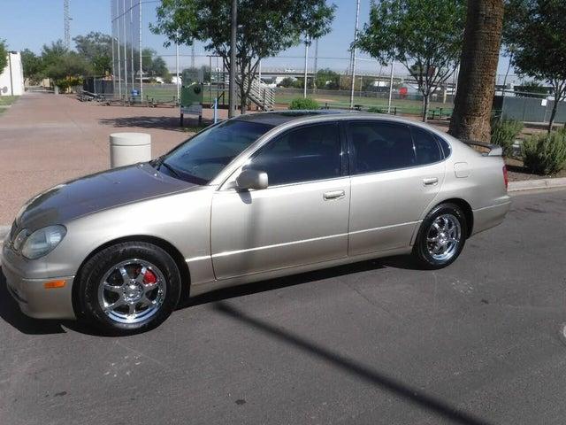 2000 Lexus GS 400 400 RWD