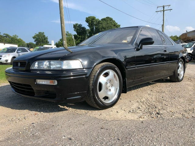1995 Acura Legend LS Coupe FWD