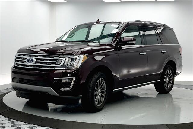 2020 Ford Expedition Limited RWD