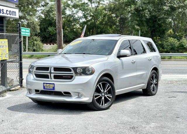 2013 Dodge Durango R/T AWD