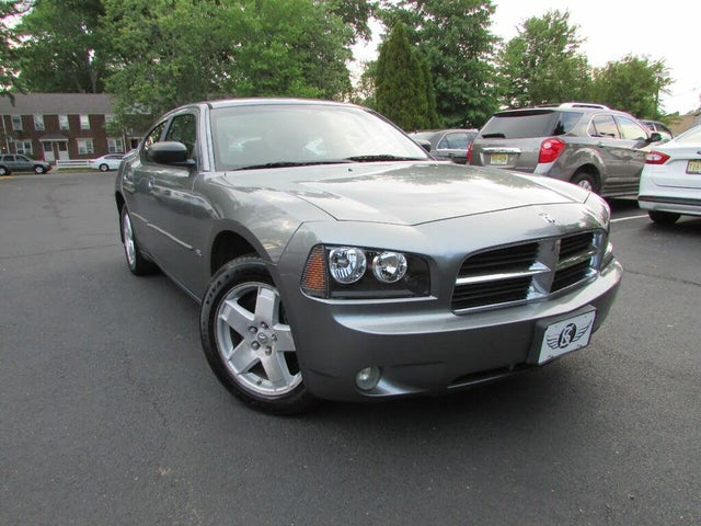 2007 Dodge Charger SE AWD