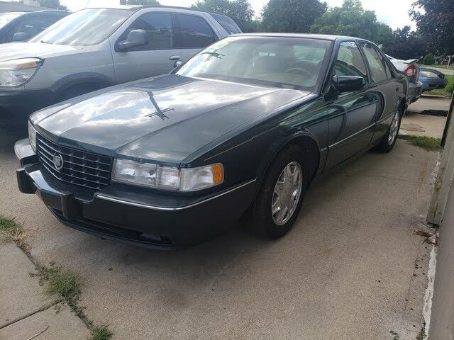 1995 Cadillac Seville STS FWD