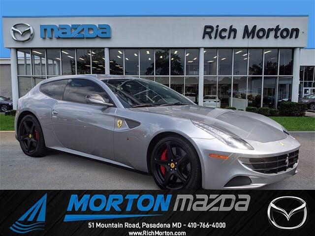 2015 Ferrari FF GT AWD