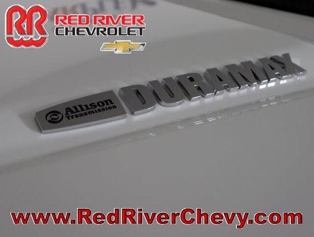 2015 GMC Sierra 2500HD Base Crew Cab SB 4WD