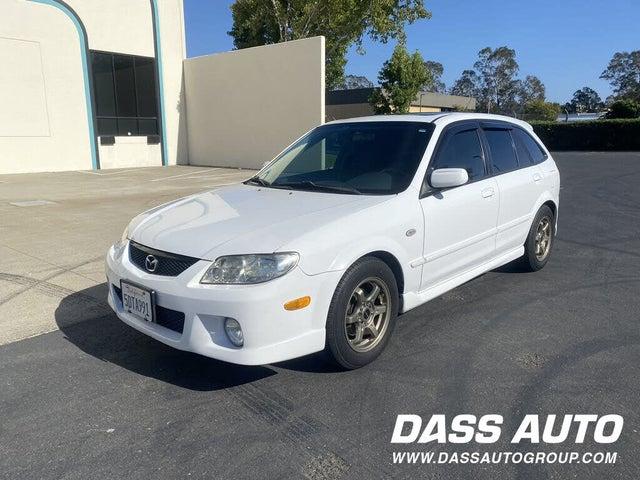 2003 Mazda Protege5 4 Dr STD Wagon