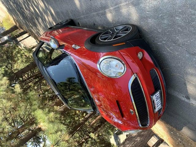 2009 MINI Cooper S Convertible