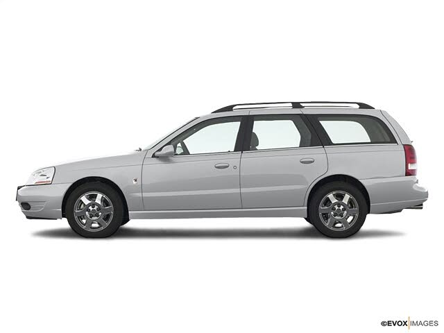2004 Saturn L300 3 Sedan