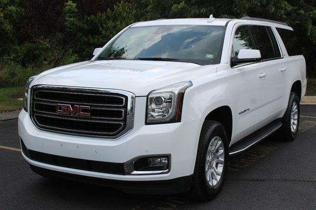 2020 GMC Yukon XL SLT RWD