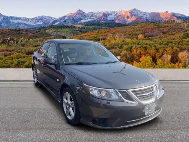 2011 Saab 9-3 XWD