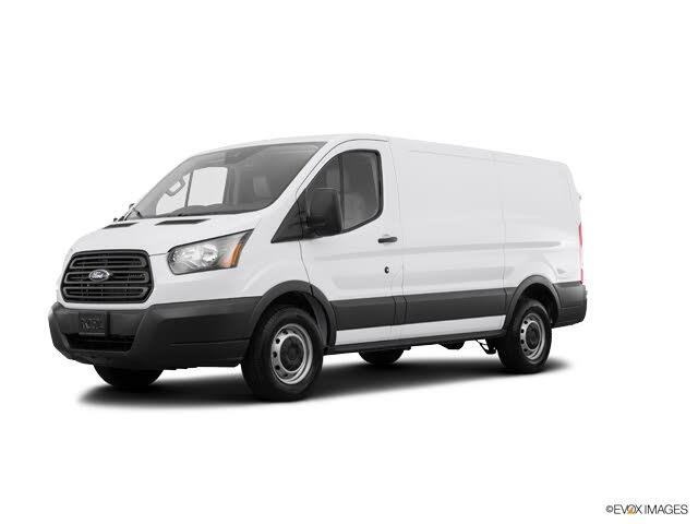 2017 Ford Transit Cargo 150 3dr SWB Medium Roof Cargo Van with Sliding Passenger Side Door
