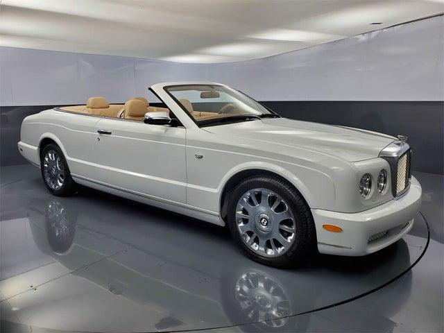 2008 Bentley Azure RWD