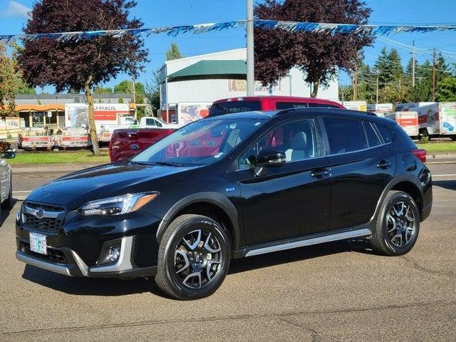 2019 Subaru Crosstrek Hybrid AWD